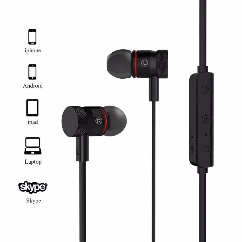 Bluetooth Earphone BE340 (26)