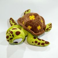 Squirt Plush Toy, Green Sea Turtle Plush Toy Free shipping Finding Nemo Plush 40cm