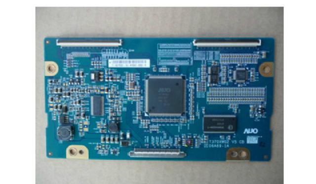 T370XW02 V5 CB 06A69-1A placa lógica LCD Junta
