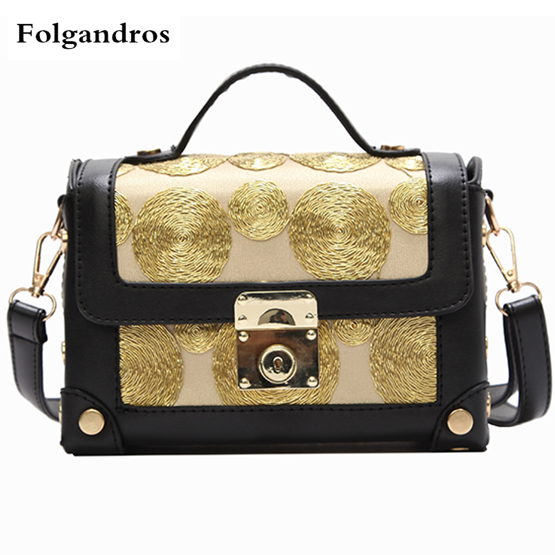 Luxury Women Messenger Bags Suede Ladies Handbags Shoulder Female Handbag Famous Brands Gold Lace Woman Chain Tote Bag Purse Sac 2017 boston women messenger bags inclined shoulder ladies hand bag women leather handbag woman bags handbags women famous brands
