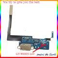 Para samsung galaxy note 3 n9005 lite puerto micro usb cable de la flexión del puerto de carga usb micro muelle flexphone partes
