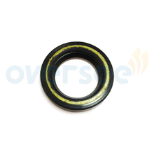 OVERSEE 93101 20048 Oil Seal s type Replaces For Yamaha Outboard Engine Parsun Hidea 15HP 25HP