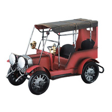 hot deal buy  antique car home decor vehicle arrangements desktop vehicle model  home decor arrange  ments craft  children gift