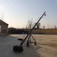 8m 3 axis jimmy jib crane for with motorized dutch head loading 16kg  asics fuze x lyte 2 t719n 9790