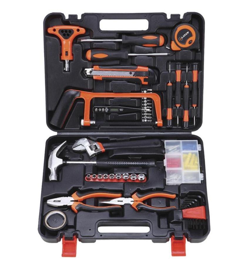 Reparatur Hause Tools Kit 82 teile/satz Messer Ratsche Saw Für Die ...