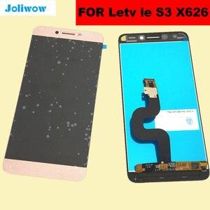 Image 2 - Für Letv LeEco Le S3 X626 x520 1 PRO X800 x600 X608 Max X900 X910 LCD Display + Touch Screen montage Ersatz Zubehör