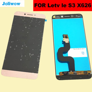 Image 2 - Voor Letv LeEco Le S3 X626 x520 1 PRO X800 x600 X608 Max X900 X910 Lcd scherm + Touch Screen vergadering Vervanging Accessoires