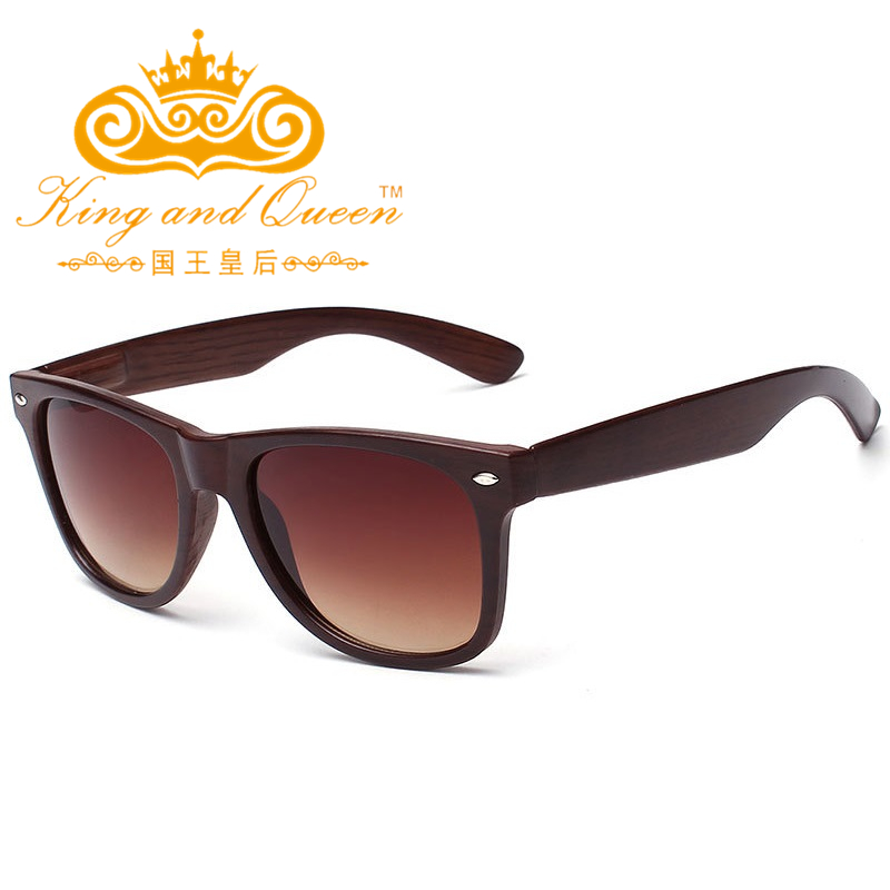 Sunglasses Men/Women imatation Wood Sunglasses UV400 Oculos De Sol Masculino Sunglasses Women Eyewear Oculos Ladies GafaI