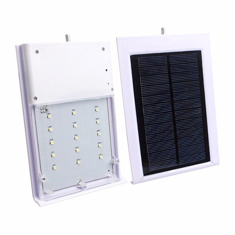 Ultra fino 15 Diodos Emissores de Luz