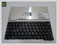 Russian Keyboard For Acer Aspire One ZG5 D150 D250 A110 A150 ZA8 ZG8 Emachines EM250 RU