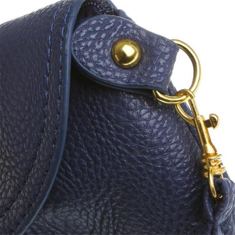 novo 2017 moda mini pequeno Design : Famous Brand Design Leather Diaond Bag