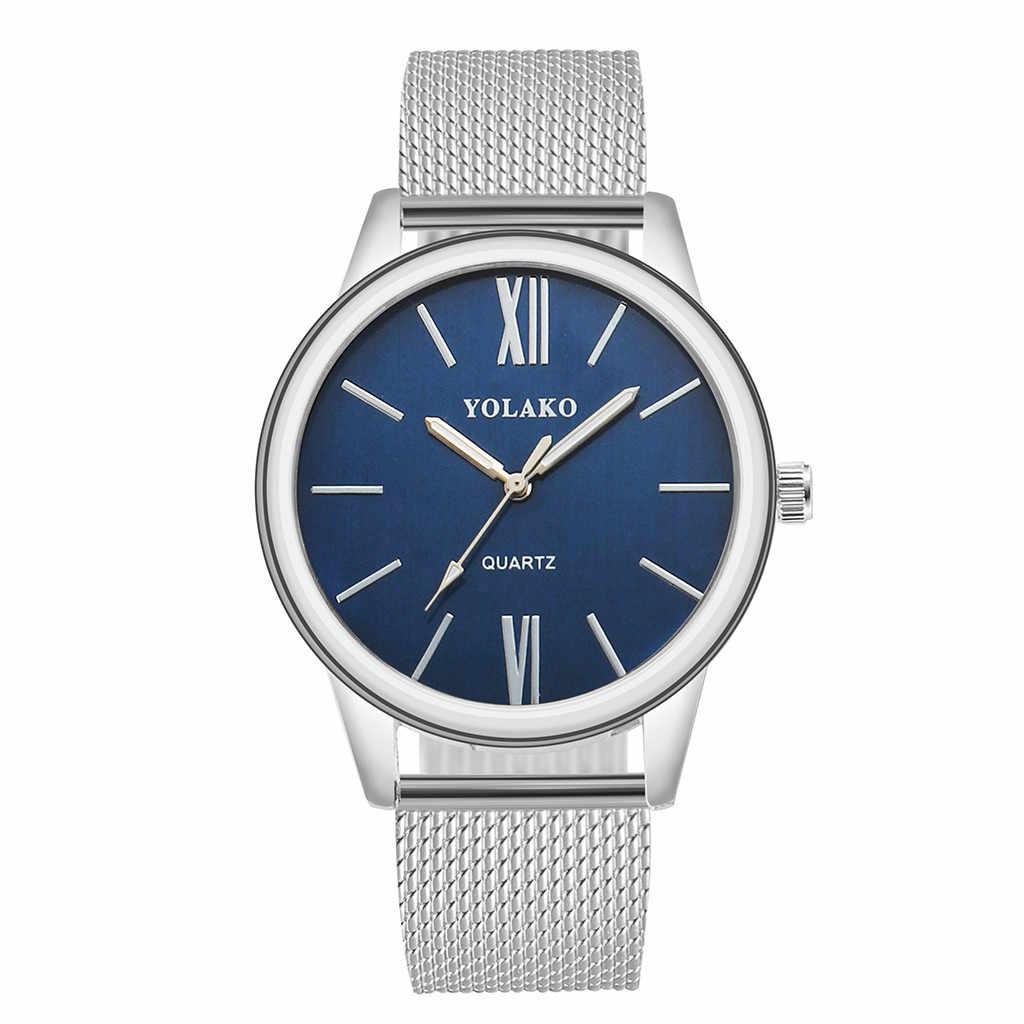 Reloj mujer 2018 שעונים מקרית קוורץ פלסטיק חדש רצועת עור רצועת שעון אנלוגי שעון יד ביאן kol saati שעון