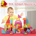 100 Pcs Lote Crianças Tijolos Blocos Brinquedos Infantis Brinquedos Iluminai Educacional Toy Designer Triângulo Hexagonal DIY Building Block
