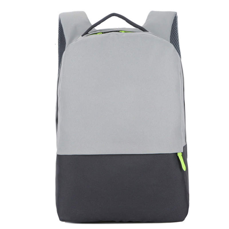 Men Laptop Backpack Computer Anti-theft Bags Male Gray Daypack Women Mochila Business Travel Bags xqxa anti theft waterproof backpack for men business 15 6 inch laptop daypack bag for male mochila leisure travel backpack gray