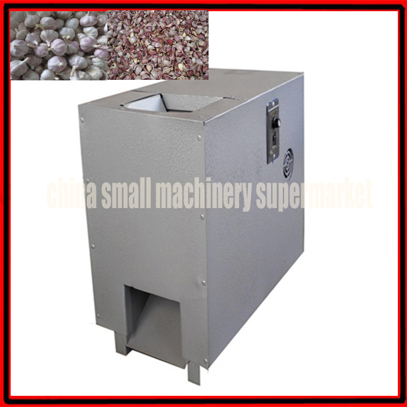 2017 New type High quality Automatic Electric garlic separating machine garlic splitter machine garlic splitting machine