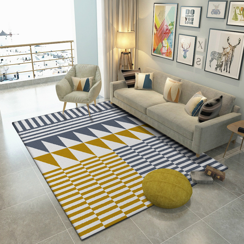 Simple Lovely - New yellow kitchen rugs Pictures