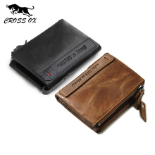CROSS OX Мужская кожаная сумочка WL106