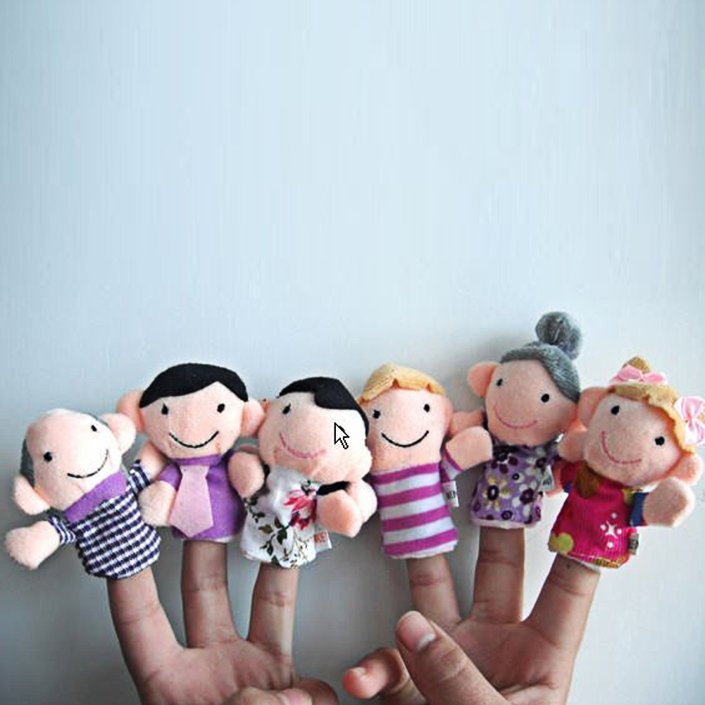 6pcslot-Family-Finger-fantoches-de-dedo-Puppets-Cloth-Doll-Baby-Educational-Hand-Toy-Story-Kid-Child-Boys-Girls-Educational-Toy-5