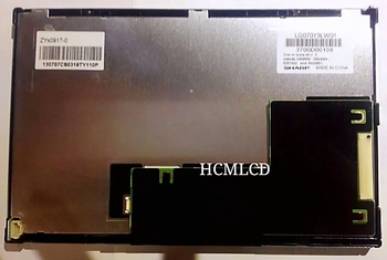 Original and New 7inch LCD Screen Panel LQ070Y3LW01