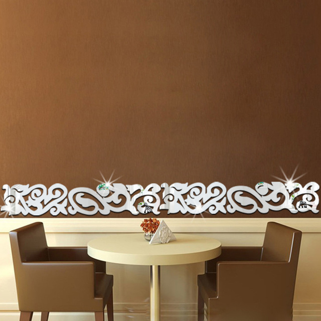 Awesome Decorative Wall Borders