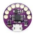 ATTINY85 LilyTiny LilyPad Основной Плате Микро MCU для Arduino