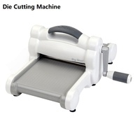 DIY Craft Tool Die Cutting Machine Mental Scrapbooking Cutter Die Cuts Embossing Dies Paper Card Steel Die Cut Embossing Machine