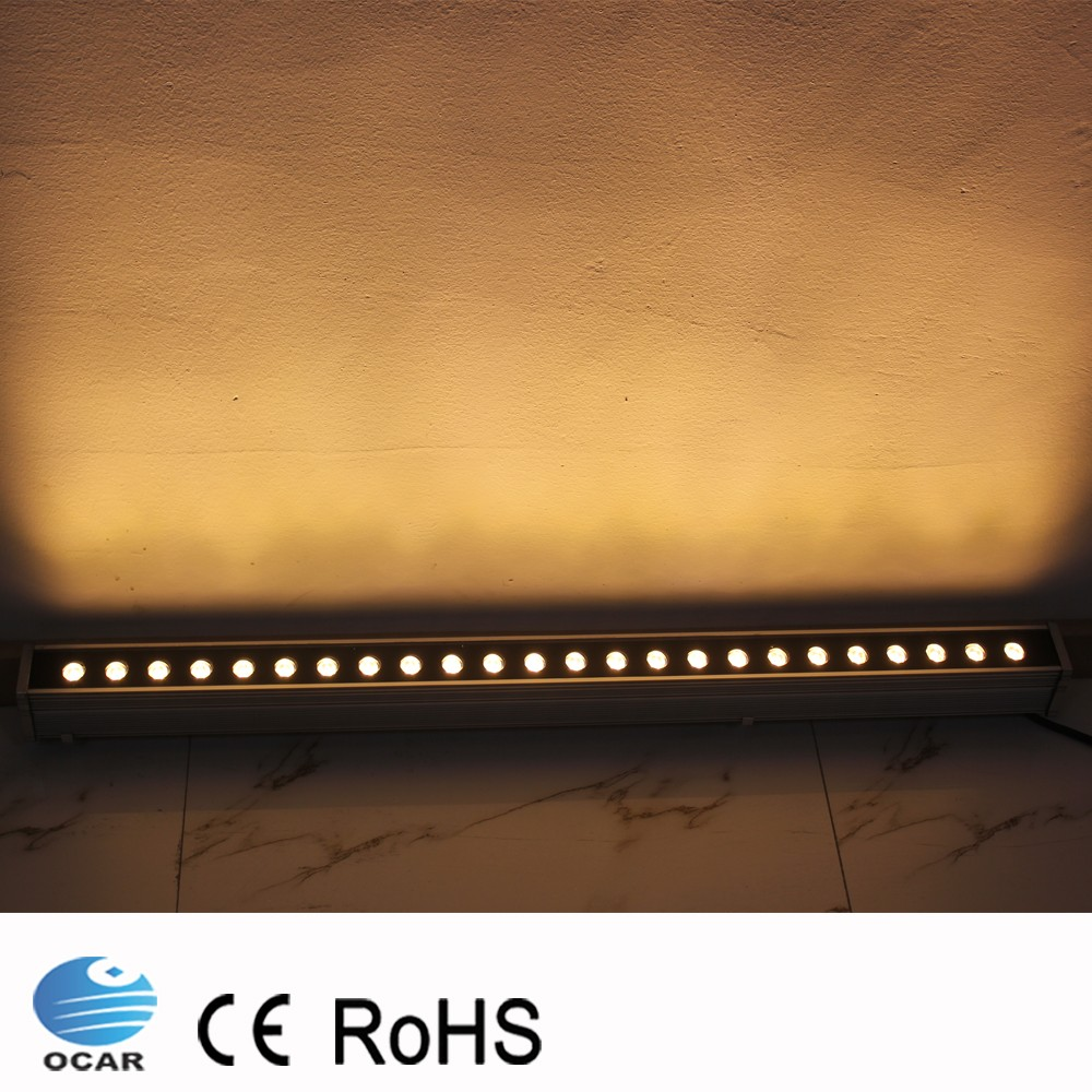 9w 18w 05m 1m led wall washer landscape light ac 24v ac 85v 265v 9w 18w 05m 1m led wall washer landscape light ac 24v ac 85v 265v outdoor lights wall linear lamp floodlight 100cm wallwasher in floodlights from lights arubaitofo Images