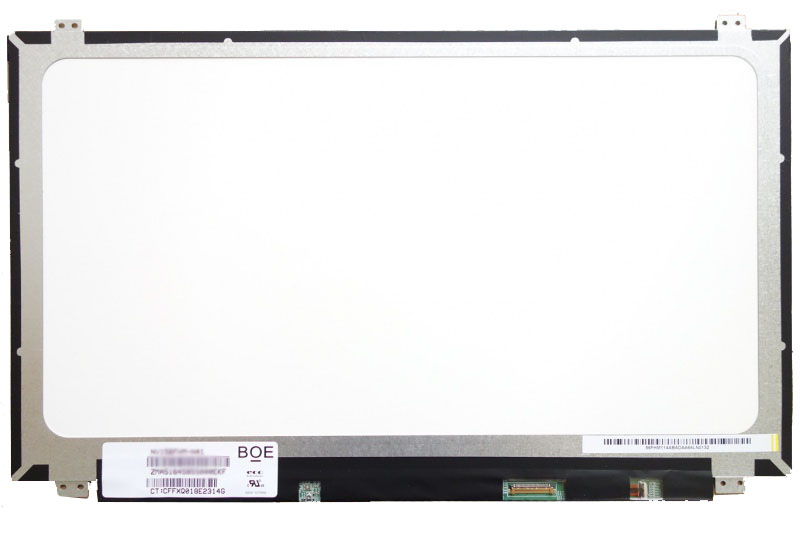 15 6 For Thinkpad E580 20KS 20KT Laptop LCD LED Screen Matrix Panel Slim 30pins New