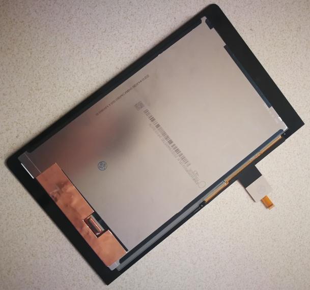 """Prix pour 8 """"POUCES LCD + TACTILE Pour Lenovo YOGA YT3-850M YT3-850F YT3-850 ZA09 Écran lcd Avec Écran Tactile Digitizer Assemblée Livraison gratuite"""