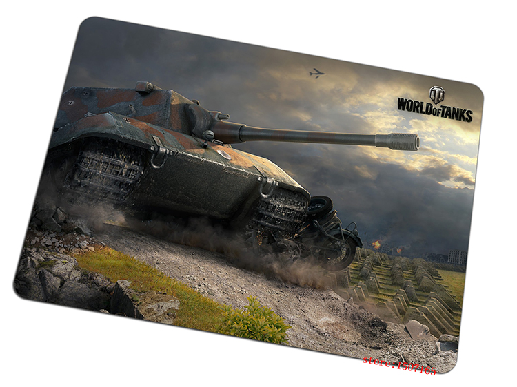 world of tanks mouse pad birthday gift computer mousepad wot Massive pattern gaming mouse mats to mouse gamer large mouse pad