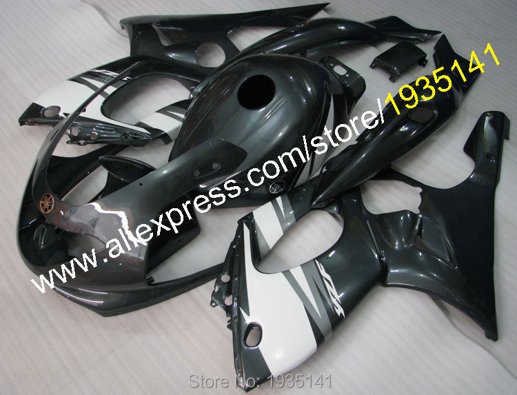 Hot Sales,Motorbike Accessories For Yamaha YZF600R Thundercat 1997-2007  YZF 600R 97 98 99 00 01 02 03 04  05 06 07 fairing kit