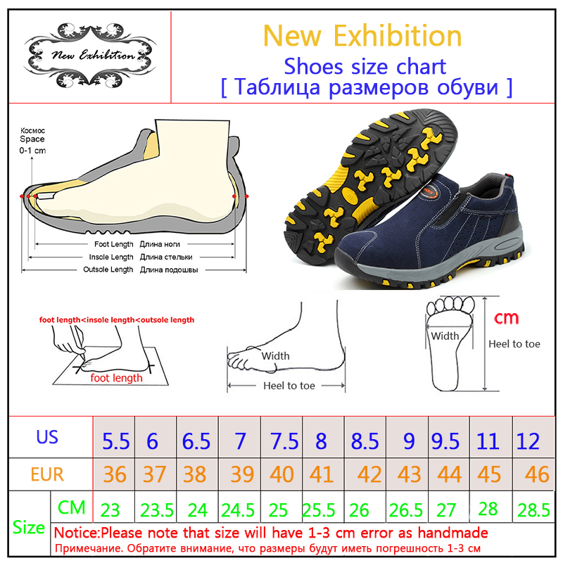 New-exhibition-Men-Safety-Shoes-Steel-Toe-Anti-smashing-2019-Casual-Breathable-anti-puncture-slip-Mens-Labor-work-safety-Boots (6)