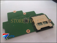 Genuine FOR Dell Chromebook 11 font b Card b font Reader Board 9CKY7 09CKY7 DA0ZM7PI6C1