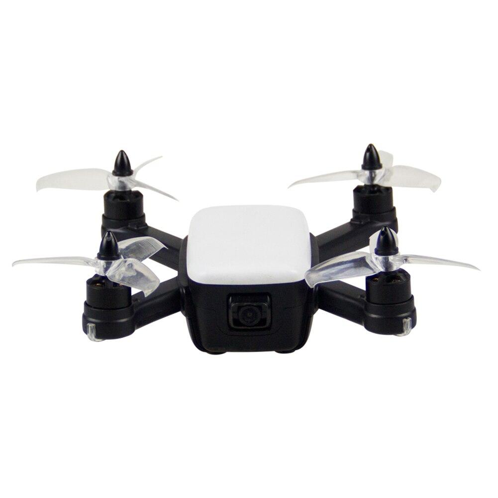 Télécommande Portable puissant sans brosse haute tenue jouet HD 1080 P photographie aérienne GPS Intelligent avion RC quadrirotor WIFI