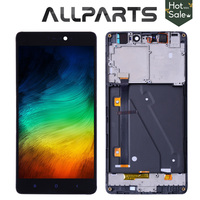 No Dead Pixel 5 0 ALLPARTS Display For XIAOMI Mi4i LCD Mi 4i Display Touch Screen