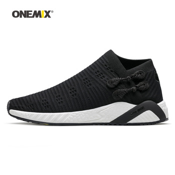 Man Running Shoes For Men Socks Sneakers Mesh Air Fitness Yoga Trail Athletic Loafers Sport Outdoor Gym Jogging Walking Trainers