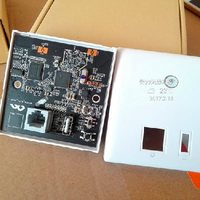 Qualcomm QCA9531, H3 panel, AP with USB, watchdog support, party AC management