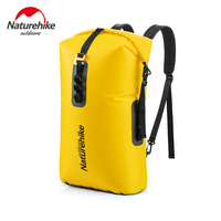 NH19SB002 Naturehike Outdoor Swimming Waterproof Bag Portable Camping Backpack Sport TPU Wet Dry Bag Water Proof Pouch