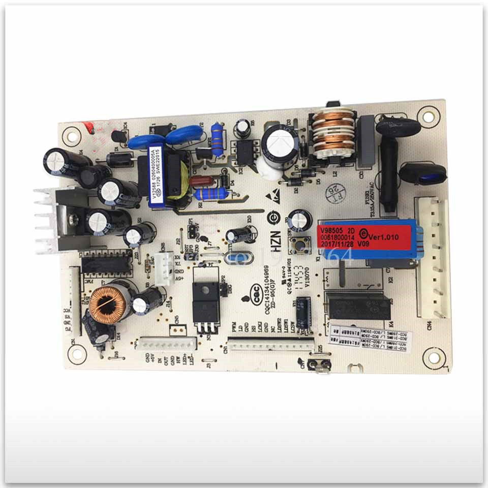 100% new for frequency refrigerator computer board circuit board bcd-219sk bcd-2 BCD-290W BCD-318WSL BCD-318W 0061800014 bcd 518wszbj 0064000823 refrigerator board tested