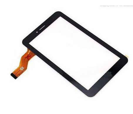 Original New 7 ZIFRO ZT-70043G Tablet Touch Screen Touch Panel Digitizer Glass Sensor Replacement Free Shipping 7 for dexp ursus s170 tablet touch screen digitizer glass sensor panel replacement free shipping black w