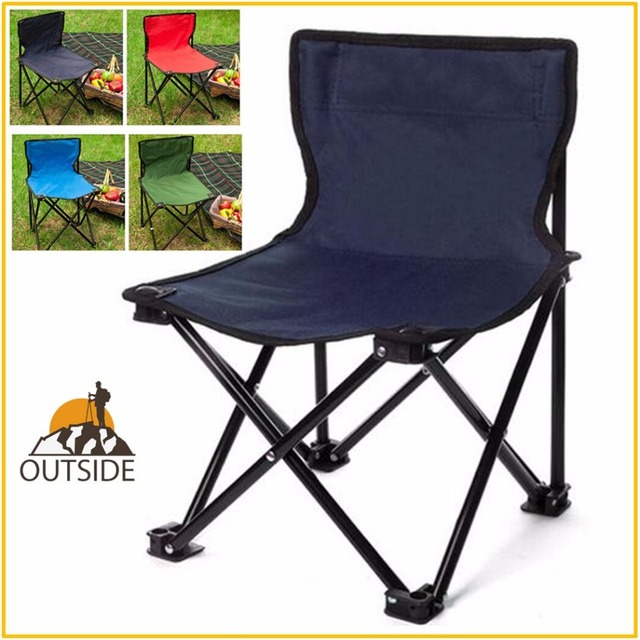 High Quality Outdoor Camouflage Foldable Chair