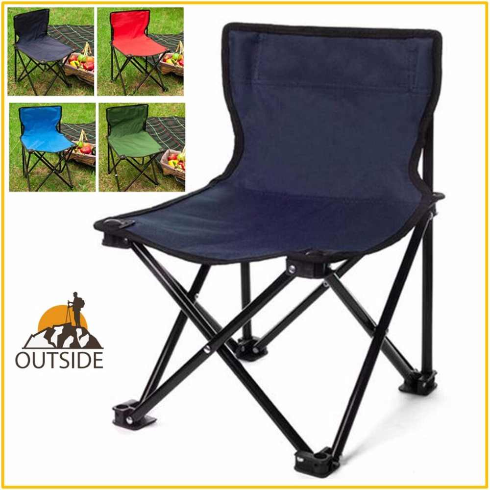 Magnificent High Quality Outdoor Fishing Chair Camouflage Foldable Chair Camping Hiking Chair Beach Picnic Rest Seat Stool 33 X 33 X 57Cm Pdpeps Interior Chair Design Pdpepsorg