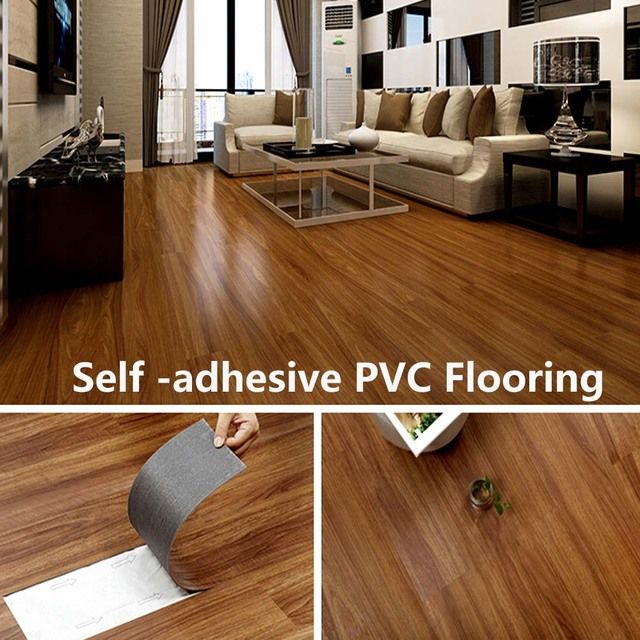 Self Adhesive Floor Tiles Free Kitchen
