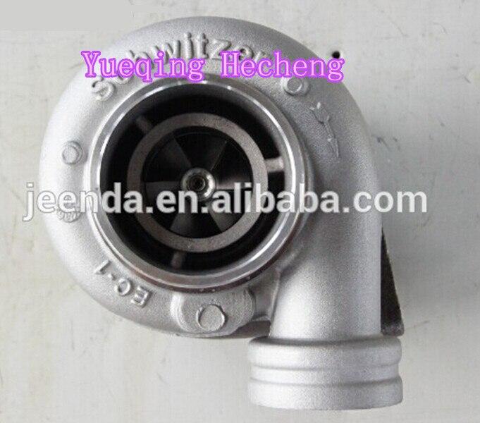 S100 318281 318167 TurbocompresseurS100 318281 318167 Turbocompresseur
