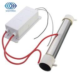 جديد التيار المتناوب 110 فولت 3g مولد أوزون أنبوب أوزون لتقوم بها بنفسك 3g/hr لتنقية محطة المياه أفضل الأسعار