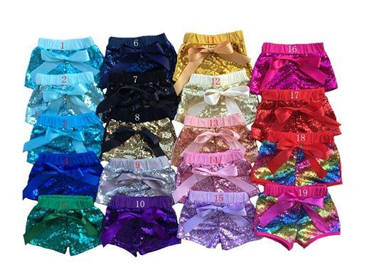 Новое поступление, шорты с блестками, фиолетовые шорты с блестками для девочек, первые шорты с блестками для малышей, шорты с блестками для п...