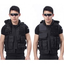 Top puncture-proof vest Army vest tactical field cs tactical vest SWAT molle vest hunting clothes military clothing цена 2017