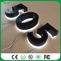 Aliexpress Números de Casa LEVOU ao ar livre sinalização backlit