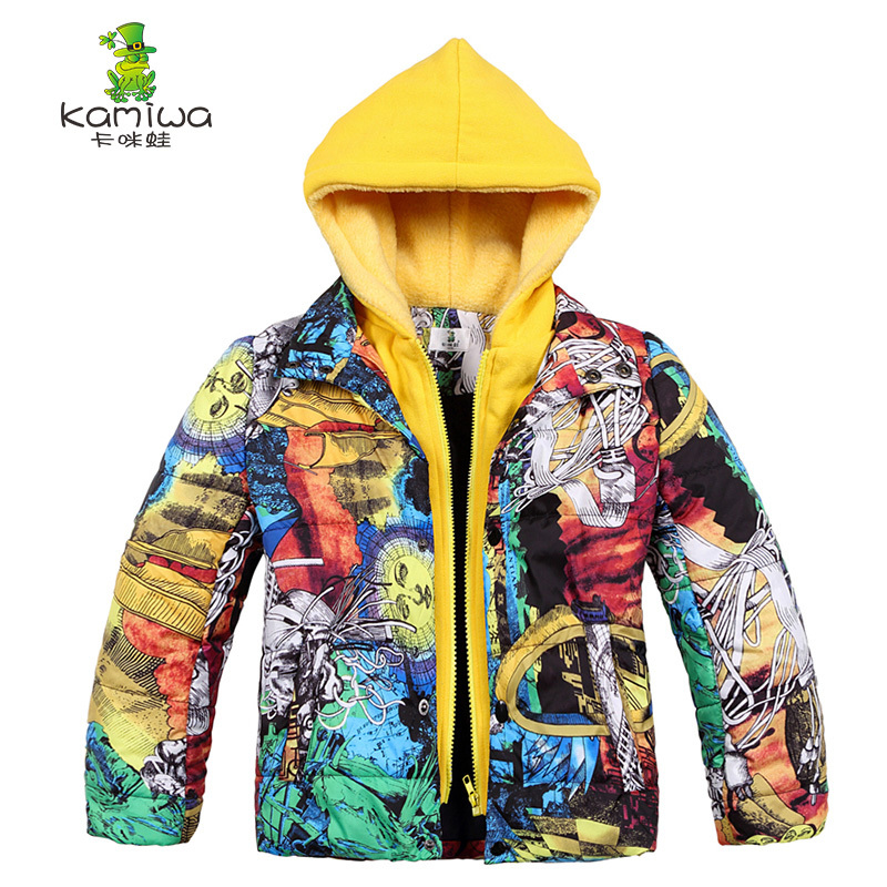 New Kids Toddler Boys Jacket Coat & Jackets For Children Outerwear Clothing Casual Baby Boy Clothes Autumn Winter Windbreaker 3pcs children clothing sets 2017 new autumn winter toddler kids boys clothes hooded t shirt jacket coat pants