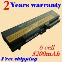 Laptop Battery For Lenovo ThinkPad E40 E50 L410 L412 L420 L421 L510 L512 L520 SL410 SL410k